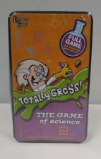 Totally Gross! Game Tin