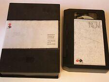 "Rare DEEE-LITE Vintage STUDIO VHS ""Power of Love"" ELEKTRA ENTERTAINMENT"