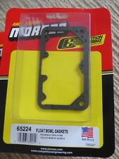 MOROSO REUSABLE FUEL BOWL GASKETS HOLLEY 4150/4160