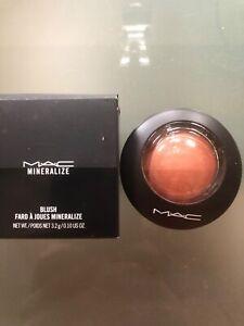 MAC Cosmetics NIP Mineralize Blush in Love Joy