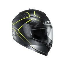 CASCO INTEGRALE IS 17 LANK HJC TG M