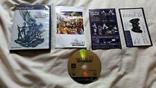 FINAL FANTASY X-2 International Last Mission Sony Playstation 2 game PS2 NTSC-J