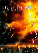End of the World (DVD, 2014) SKU 654