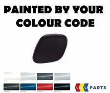 MERCEDES MB CLK W208 HEADLIGHT WASHER COVER LEFT PAINTED BY YOUR COLOUR CODE