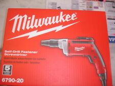 Milwaukee Electric Tool 6790-20 Self-Drill Fastener Screwdriver 2500 RPM 6.5 Amp