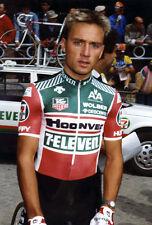 Cyclisme, ciclismo, wielrennen, radsport, cycling, PERSFOTO'S 7 ELEVEN 1988
