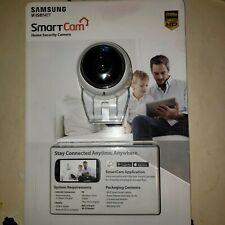 Samsung SNH-V6431BN  Home Smart Cam Full HD Wifi 1080p IP Camera w/microSD Slot