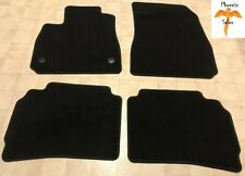 Chevrolet Malibu Floor Mats GM Part# 84753128 (Black)