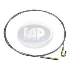 VW BUG GHIA ACCELERATOR CABLE 1957-1966 111721555C Air Cooled Volkswagen
