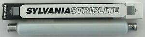 221MM SYLVANIA 60W OPAL STRIP LIGHT 60 WATT STRIPLITE LAST FEW EVER       IN AB7