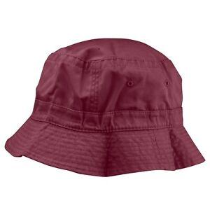 SALE! Mens Hat Womens Cap Plain Baseball Blank Beanies Bucket Hats