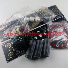 KT88 /6550/EL34/6L6 Vacuum Tube Power amplifier MONO XLR Balanced DIY KIT by ZHI