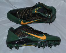 Nike Alpha Pro TD (NFL Packers) Mens Football Cleat size 12 618055-012