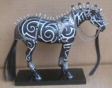 The Trail of Painted Ponies Willing #1510 No Box 2005 Damaged Ears