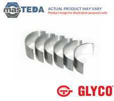 CONROD BIG END BEARINGS GLYCO 71-4066/4 STD I STD FOR FIAT DUCATO 2.2L 74KW