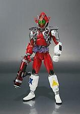 S.H. Figuarts Masked Kamen Rider Fourze Fire States Form W OOO 1 2 V3 X Figma