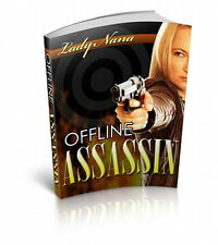 Help Businesses Make Money With OFFLINE ASSASIN Using Only A Computer (CD-ROM)
