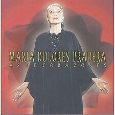 MAR¡A DOLORES PRADERA - AS DE CORAZONE NEW CD