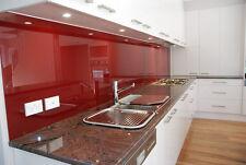 acrylic splashback glass stylite bargain bathroom lustrolite board cheap diy