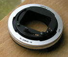 Canon FD Tamron Adaptall 2 custom mount (not for later  af/ eos)