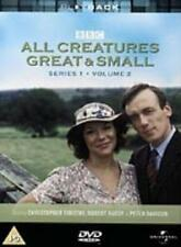 All Creatures Great and Small: Series 1 - Part 2 DVD (2003) Christopher Timothy