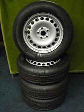 VW Tiguan Sommerräder Kompletträder 6,5x16 ET33 5x112 215/65R16 Hankook (S21)