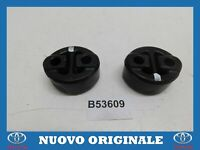 2 Pieces Support Silencer Holding Bracket Silencer Carina Corolla Hilux