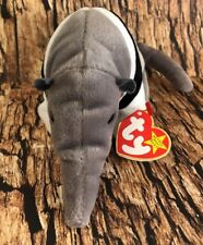 Ty Beanie Babies 1997 Ants The Anteater 5th Generation Swing Tag Retired 1998