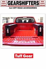 4X4 4WD DUAL CAB UTILITY 50 LITRE WATER TANK FIT OVER WHEEL ARCH ONLY 200MM WIDE