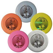 """Gateway Wizard Disc Golf Putter Approach Disc (5 Pack) """"Pick Flex"""""""