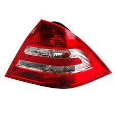 MERCEDES BENZ C CLASS W203 10/2000-4/2004 REAR TAIL LIGHT DRIVERS SIDE O/S