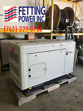 New 30kW Cummins Home Standby Generator | C30-N6H