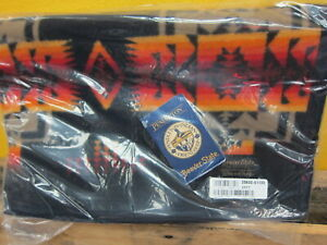"Pendleton Chief Joseph Muchacho Baby Blanket Indigo 32""x44""  Made in USA!!"