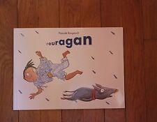 @ L'ouragan - Ecole des Loisirs - Pascale Bougeault - 3 à 5 ans