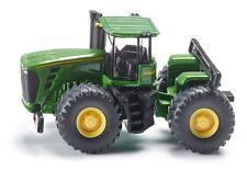 Siku 1892. Tractor John Deere 9630. Escala 1/87