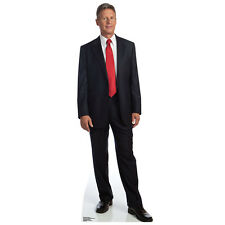 GARY JOHNSON Lifesize CARDBOARD CUTOUT Standup Standee Poster NM Governor F/S