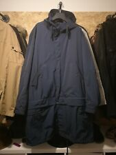 French Connection Parka L Oi End
