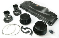 ARMA Carbon Matt airbox air intake kit INDUCTION KIT for Audi R8 V10 5.2 FSI