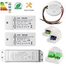 LED Driver Trafo 12V 12W 15W 18W 20W 30W 50W 60W Netzteil Treiber Transformator