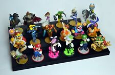 Amiibo Display Stands