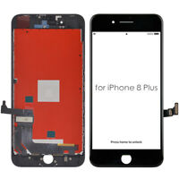 iPhone 8 Plus Replacement Screen LCD Touch Screen Digitizer A1864 A1897 A1898