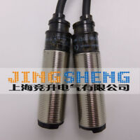 Positive Autonics cylindrical pair of photoelectronic sensor BR20M-TDTL