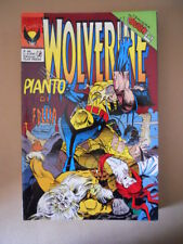 WOLVERINE n°47 1993 Play Press Marvel Italia  [G816]