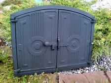 Porte de four poêle à bois OfentüR Fonte Fumoir COULEURS 485 x 380mm