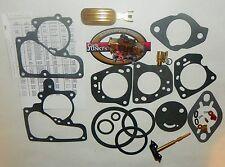 Carter YF 1962 - 72 1B Carburetor Repair Kit GM Chev Jeep Kaiser Ford Merc Pont