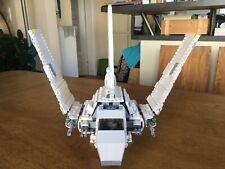 Lego Starwars Imperial Shuttle Tydirium