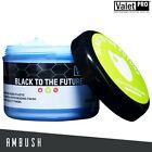 Valetpro Black To The Future 250ml Tyre/trim/vinyl/plastic Dressing & Restorer