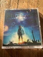 Nitrate Realworld New Minidisc, Def Leppard, Motley Crue, Zinatra , Midnite City