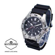Casio Men's Standard Analog Watch MTD1086-1A
