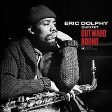 Eric Dolphy - Outward Bound [New Vinyl] Bonus Tracks